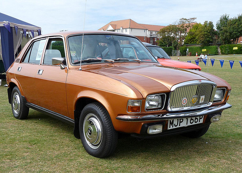 Top 10 Ugliest Cars Thesupplierblog