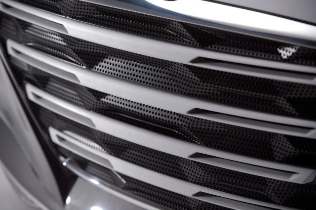 Hyundai HCD-14 grille   source: Hyundai
