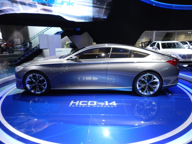 Hyundai HCD-14 Concept   source: AACS