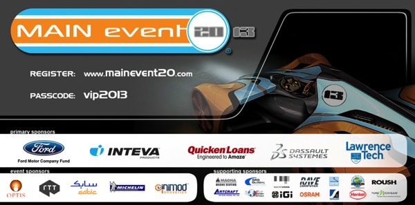 mainevent 2013