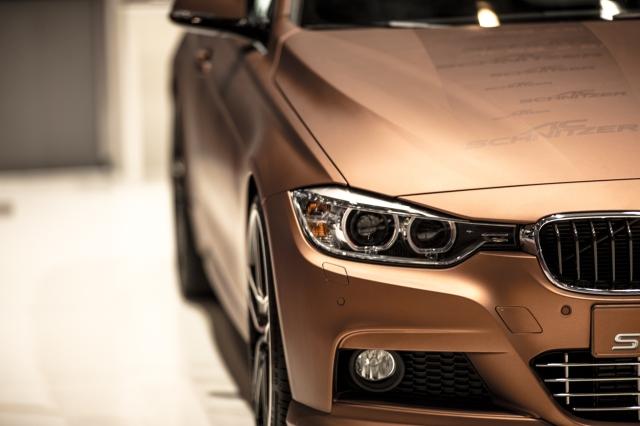 BMW 3-Series       source: Daniele Madia