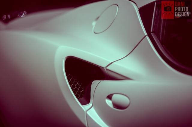 2013 Alfa Romeo 4C                                                                                                                       source: Daniele Madia