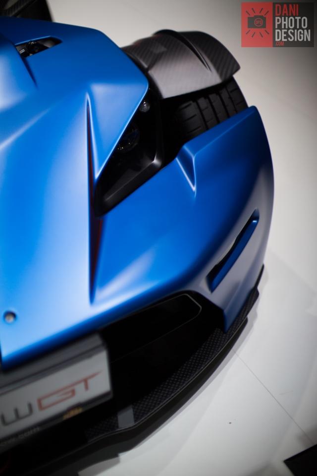 KTM X-Bow GT     source: Daniele Madia