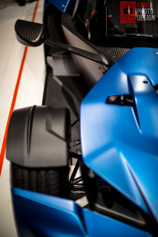 KTM X-Bow GT                  source: Daniele Madia