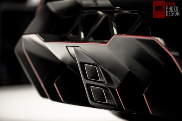 Lamborghini Veneno                                                                                                                  source: Daniele Madia
