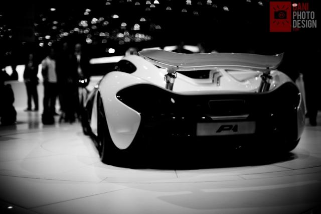 McLaren P1   source: Daniele Madia