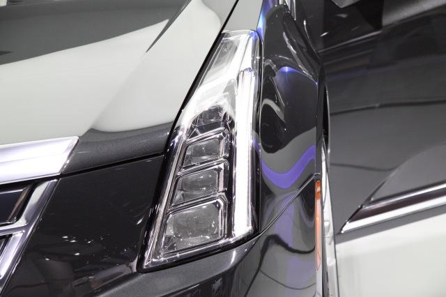 Cadillac ELR         source: Ingo Rautenberg