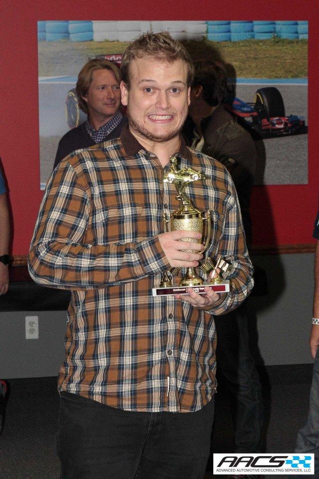 Monday Sketchbattle winner Matthew Braun of Cleveland Institute of Art