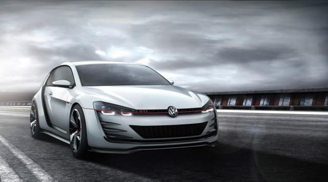 Volkswagen Design Vision Concept