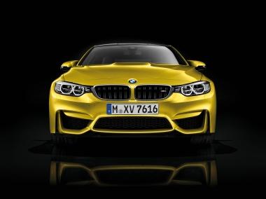 BMW M4   Photo: BMW