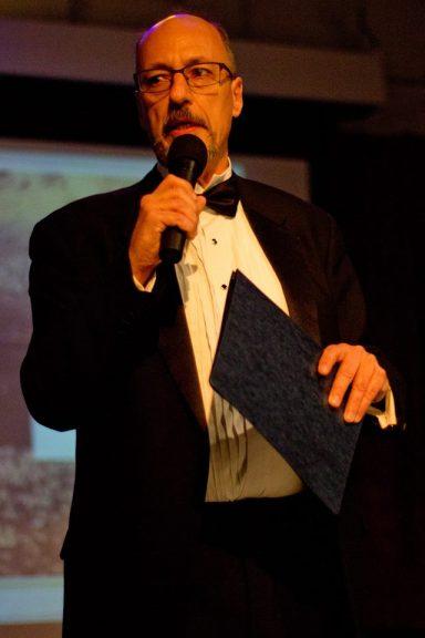 MSBE Partner Frank Schwartz
