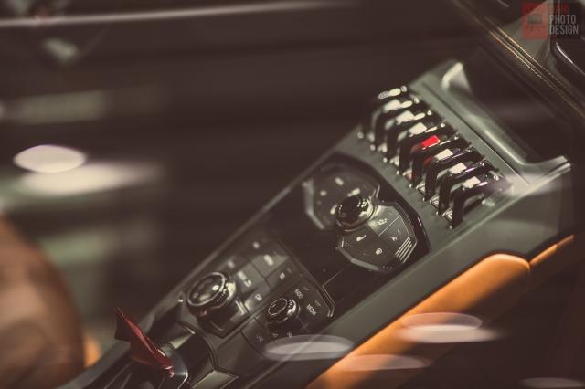 Lamborghini  Huracán Photo: DaniPhotoDesign
