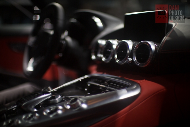 Mercedes AMG GT    source: Daniele Madia