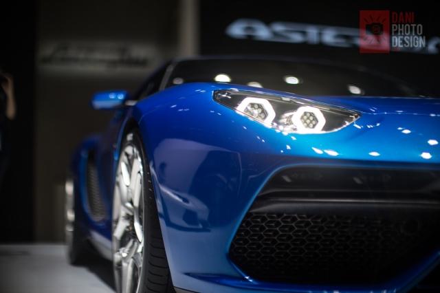 Lamborghini    source: Daniele Madia
