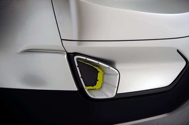 Santa Cruz Exhaust   photo: Hyundai
