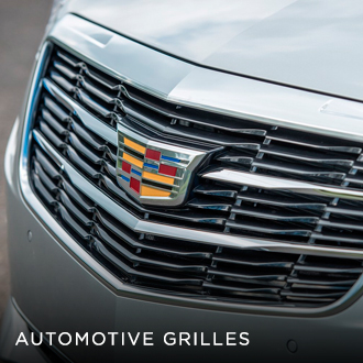 Lacks Trim Systems provides grilles and exterior trim to the global auto industry from Grand Rapids, MI