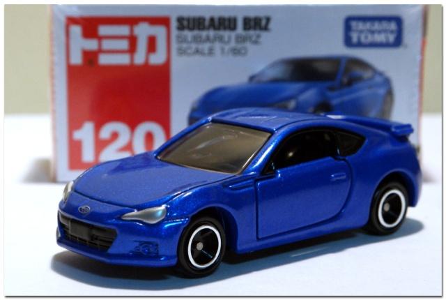 120-Subaru BRZ