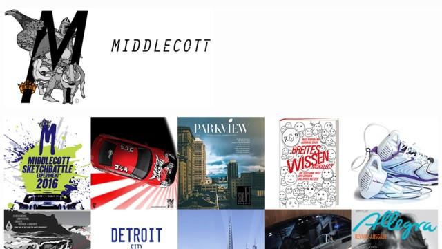middlecott