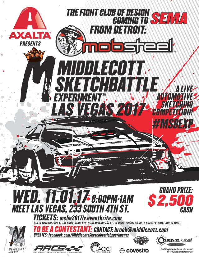 MSBE Las Vegas presented by Axalta v_7