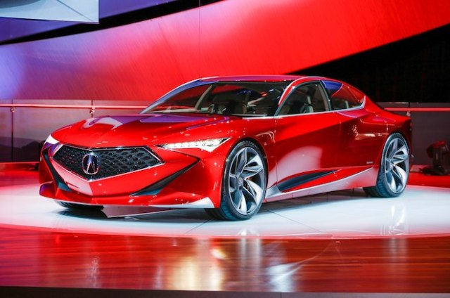 Acura-Prescision-Concept-front-three-quarter