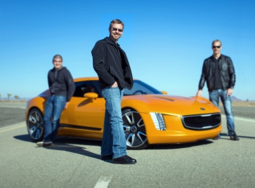GT4 teampic