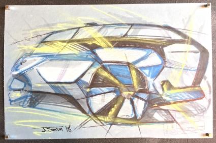 Justin Sorum R2