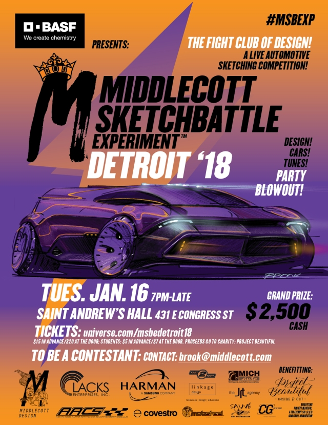 Middlecott Sketchbattle Experiment Detroit 2018 v7