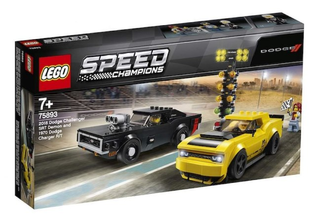 LEGO-75893-Speed-Champions-2018-Dodge-Challenger-SRT-Demon-and-1970-Dodge-Charger-RT