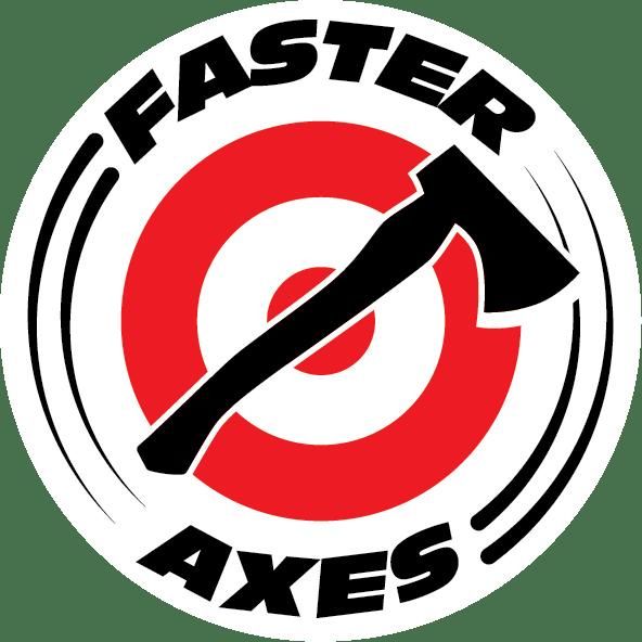 Faster Axes - FA_2.13.19
